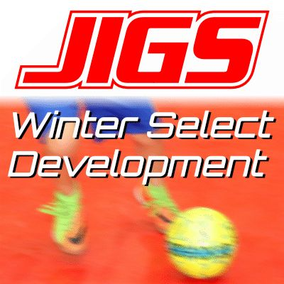 Winter Select Development Teams