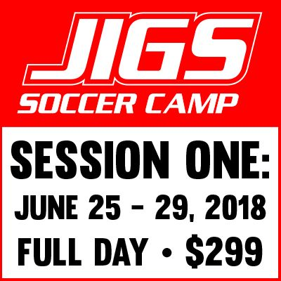 Session ONE: June 25-29, 2018 / Full Day