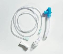 NEBULIZER KIT COMPLETE (EMPTY) 5PK