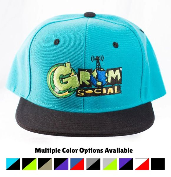 Grom Hats