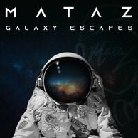 Come and join me on my Live Stream at 7.30pm on Fri 30th Oct to launch my EP Galaxy Escapes