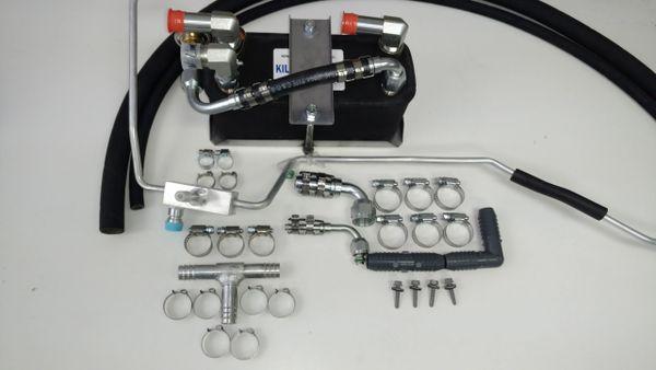 Toyota Tundra/Tacoma KC System (Gen-3 kit) *All Years*