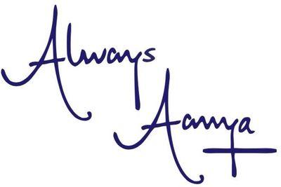 AlwaysAanya
