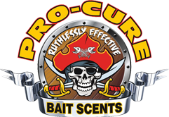 PRO CURE 8oz OIL - SECRET INGREDIENT - ALL NATURAL BAIT SCENT