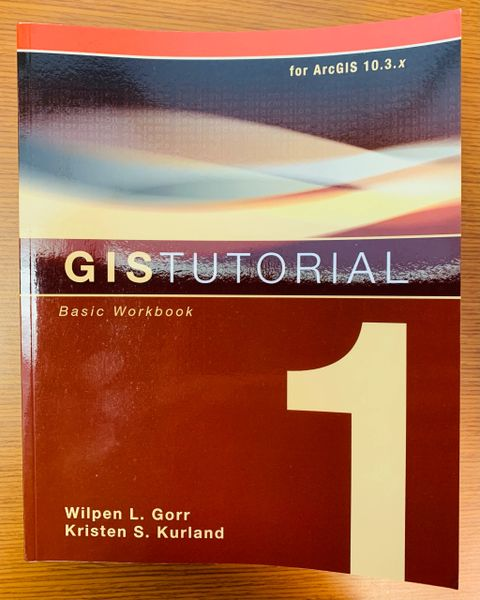 GIS Course Textbook