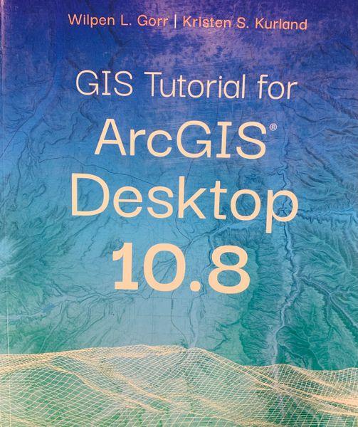 GIS Course Workbook