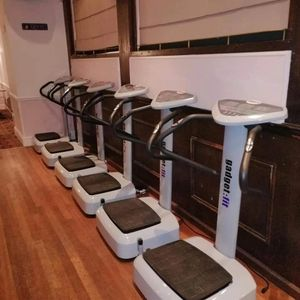 vibration plate for hire