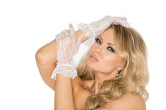 The Bridal Collection The Essentials - The Gloves
