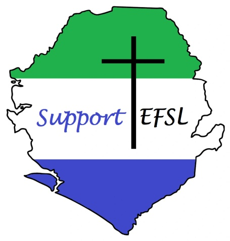Welcome to Support Evangelical Fellowship of Sierra Leone