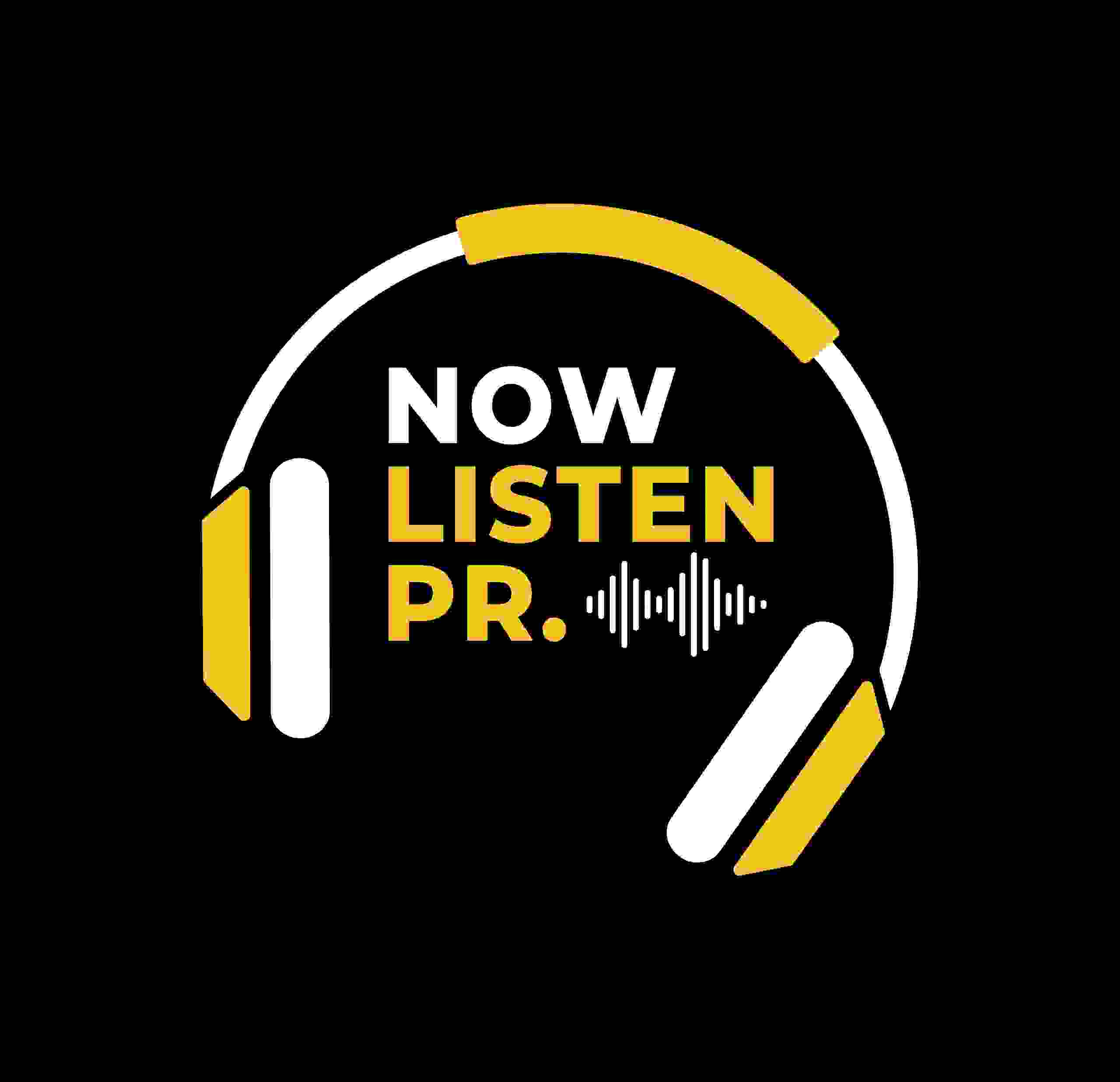 Now Listen PR #1 Digital Music Marketing