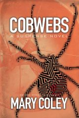 Cobwebs: A Suspense Novel. Book 1 of the Family Secret Series.