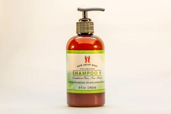 Shampoo V (Volumizing)