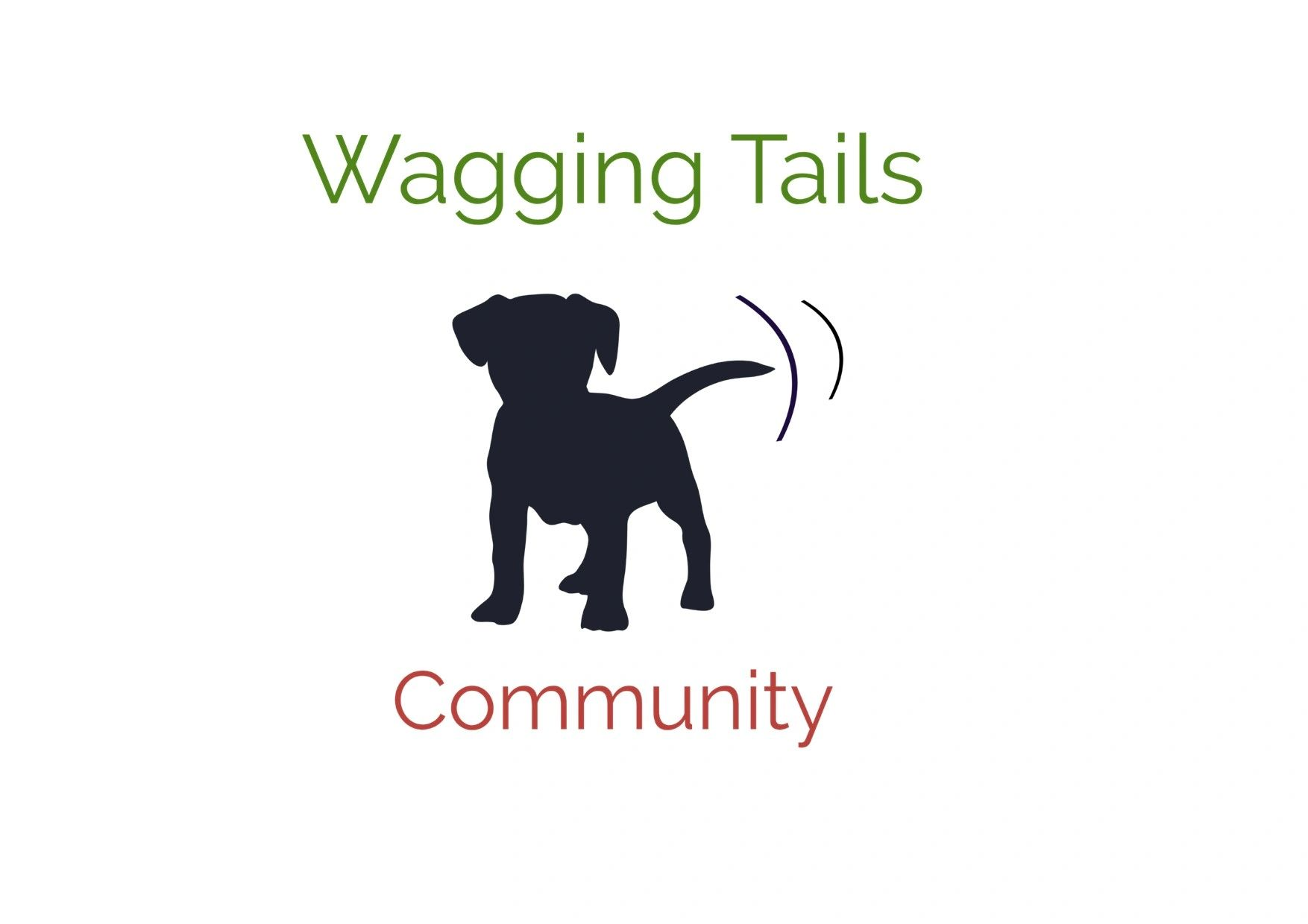 Wagging Tails Community Registered Charity
