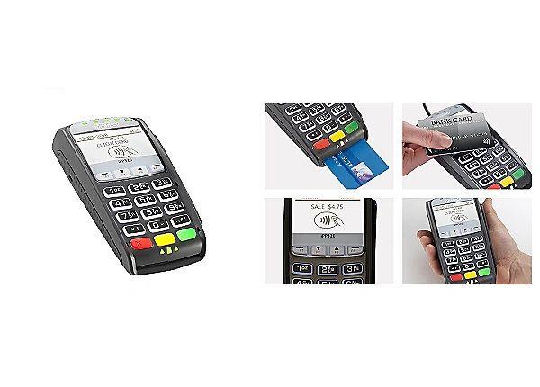 Datio Point of Sale EMV Chip Card Reader TriPOS Cloud IPP320