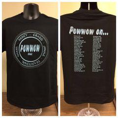 Powwow Tour