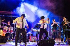 Blues and Brews Night on Saturday, November 24, 2018