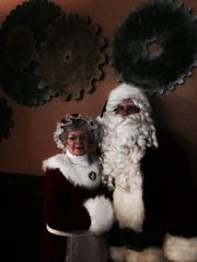 Breakfeast with Santa on December 14th! - 12 and Under Ticket