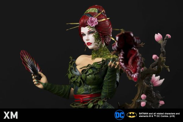 XM 1/4 POISON IVY (Pre Order MTO) - Sold out