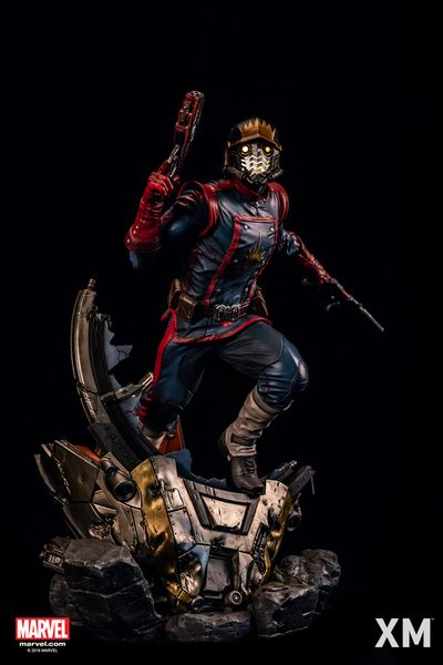 XM 1/4 Star-Lord (Pre Order) - Sold out
