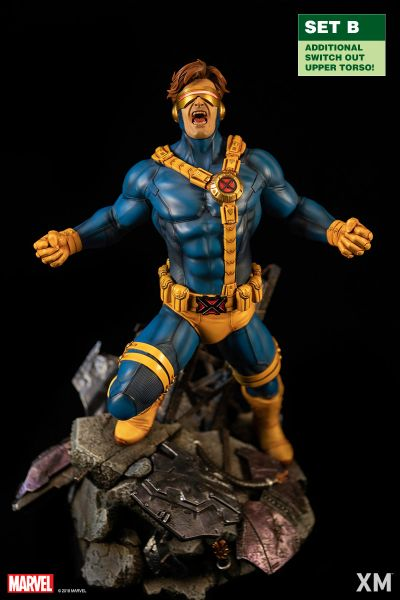 XM 1/4 Cyclops - Version B (Full Set) - Sold out