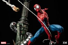 XM 1/4 Spiderman Pre Order - sold out