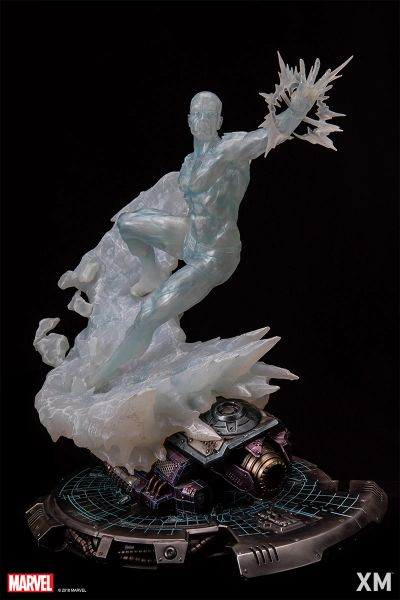 XM 1/4 Iceman (Pre Order)