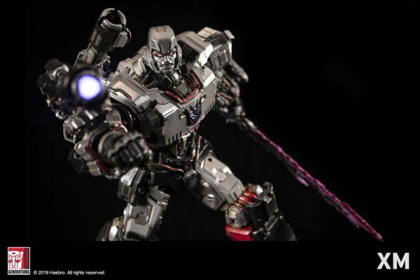 XM 1/10 Megatron - Sold out