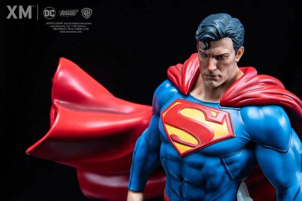 XM 1/6 Superman - Rebirth