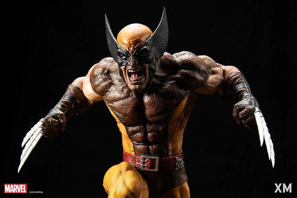XM 1/4 Wolverine Brown - Pre Order