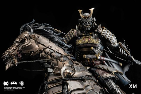 XM 1/4 Batman Shogun - Samurai Series