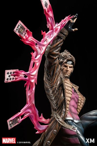XM 1/4 Gambit (XM EXCLUSIVE) - Sold out
