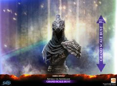 F4F DARK SOULS – ARTORIAS THE ABYSSWALKER GRAND SCALE BUST STANDARD EDITION (PO)