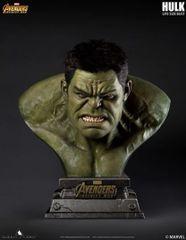 Queen Studios 1/1 Hulk (Pre Order)