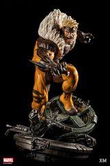 XM 1/4 Sabretooth (PO) - Full pay