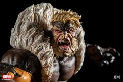 XM 1/4 Sabretooth (PO) - Sold out