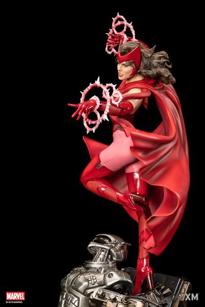 XM 1/4 Scarlet Witch - Sold out