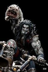 XM Exclusive 1/6 Lobo - Rebirth <Procurement Service> Pre Order