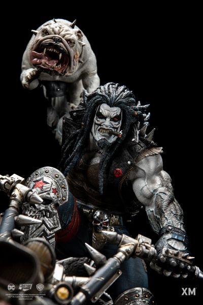 XM Exclusive 1/6 Lobo - Rebirth <Procurement Service> Sold out
