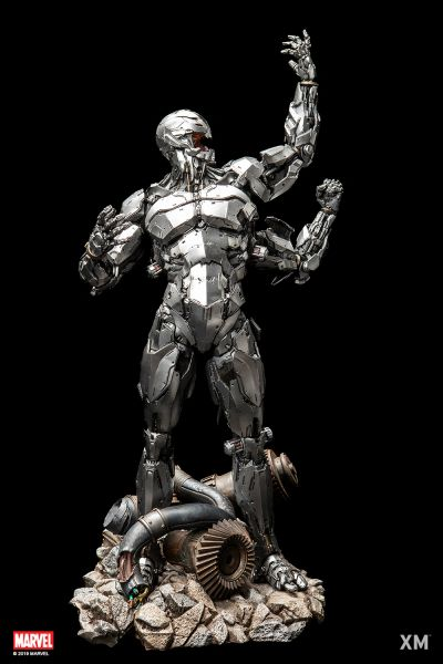 XM 1/4 Ultron (Pre Order) - Full pay