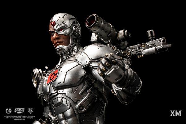 XM 1/6 Cyborg - Rebirth (Pre Order) - Full pay