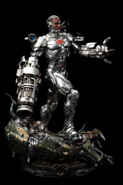 XM 1/6 Cyborg - Rebirth (Pre Order) - Deposit