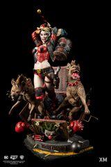 XM 1/6 Harley Quinn - Rebirth Ver. B (Pre Order) - Full Pay