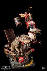 XM 1/6 Harley Quinn - Rebirth Ver. B (Pre Order) - Deposit