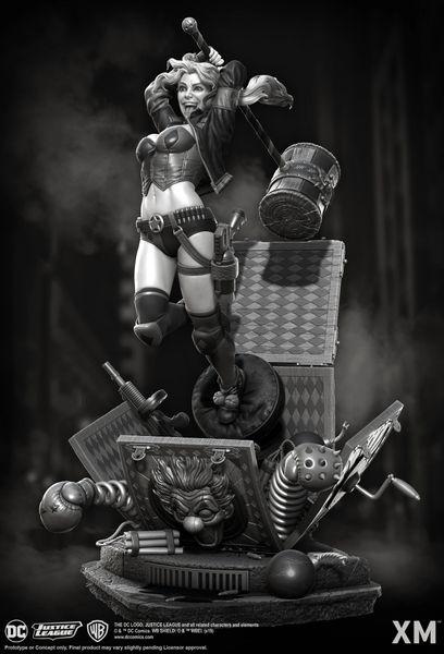 XM 1/6 Harley Quinn - Rebirth Ver. A (Pre Order) - Deposit