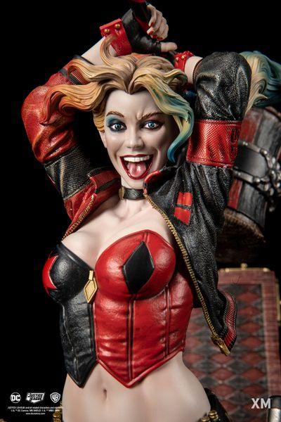 XM 1/6 Harley Quinn - Rebirth Ver. A (Pre Order) - Full Pay