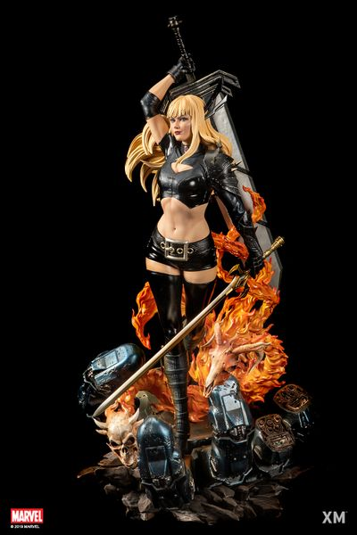 XM 1/4 Magik - Pre Order (Sold out)