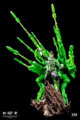 XM 1/6 Green Lantern - Rebirth (Pre Order) - Full pay