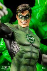 XM 1/6 Green Lantern - Rebirth (Pre Order) - Deposit
