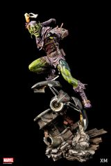 XM 1/4 Green Goblin Ver. A (Pre Order) - Full Payment