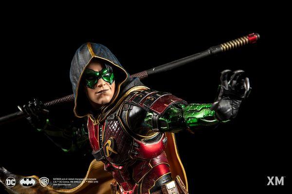 XM 1/4 Robin - Samurai Series (Pre Order) Full pay